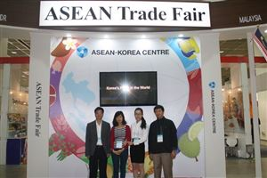 ASEAN Trade Fair 2015