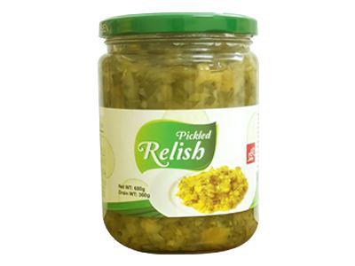 Cucumber pickle 2