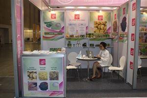 Seoul foods 2015