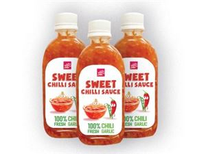 Chili sauce 1